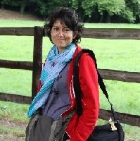 Julie FEN-CHONG