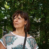 Françoise GUALDI