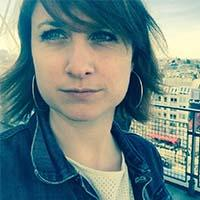 Claire REGNIER